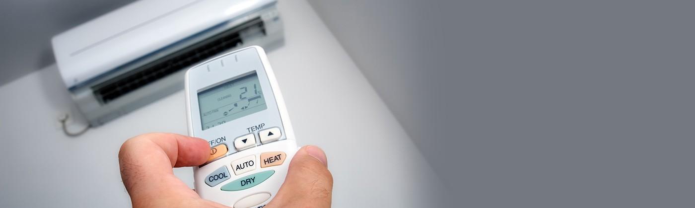 Climatización doméstica