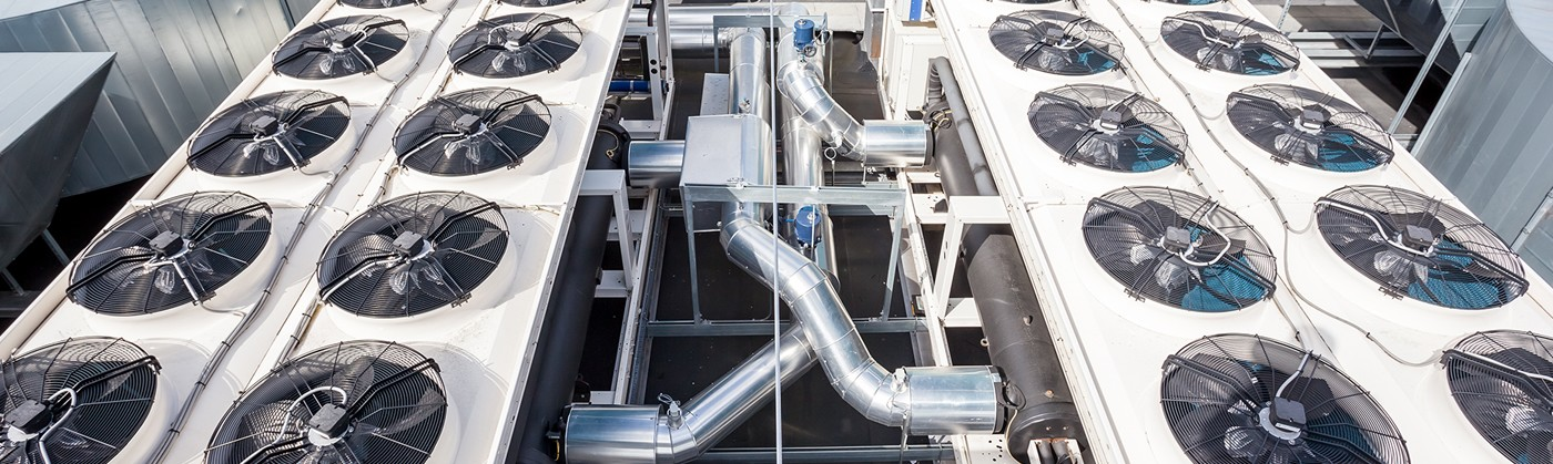 Climatitzacio Industrial