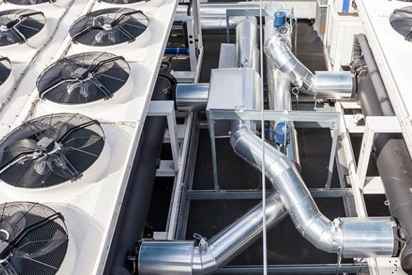 Una bona revisió de l'equip d'aerotèrmia ajuda a l'estalvi energètic