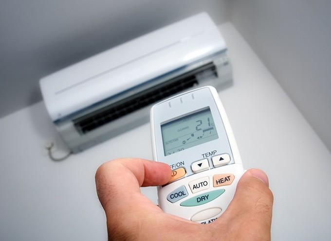 Climatització domèstica