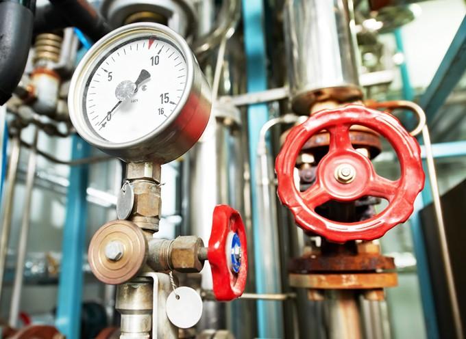 Calefacció Industrial