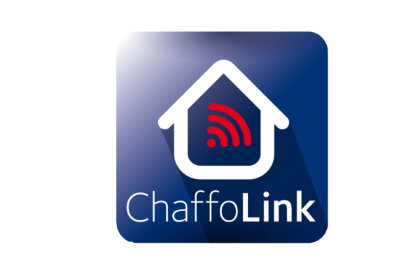 Chaffolink app per Android i iOS