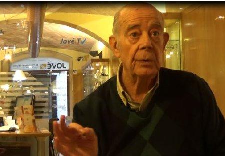 ENTREVISTA Al SR.ANTONIO HERRERO BERDEJO A JOVÉ TV