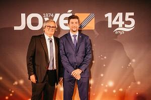 Gala de Casa Jové 2019. Donem vida als 145 anys