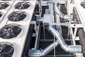Una buena revisión del equipo de aerotermia ayuda al ahorro energético