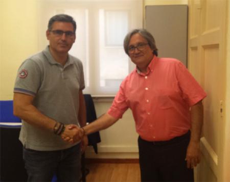 Casa Jové ha signat un acord amb la Fundació Foment de l'Habitatge Social de Càritas