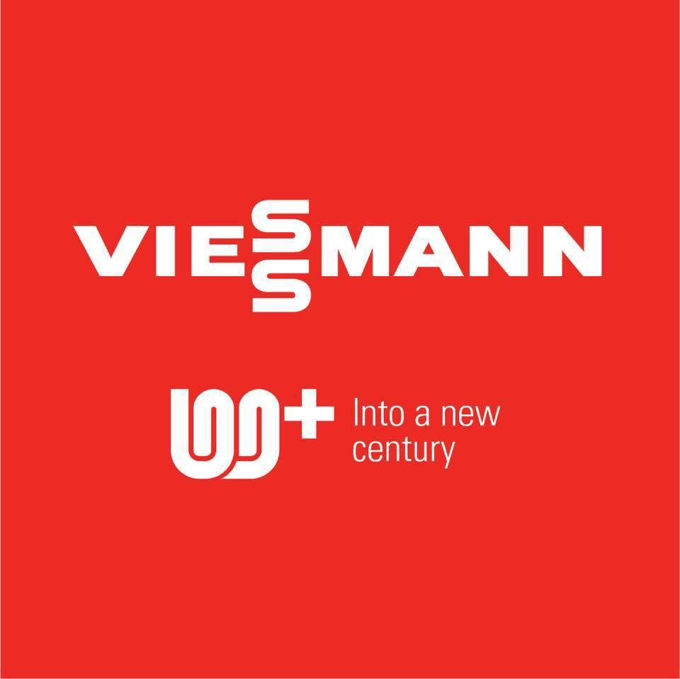 NOU LOGO DE VIESSMANN